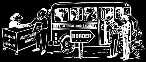 G&G Bail Bonds | Gonzales & Gonzales Immigration Bonds